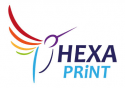 Logo Hexaprint