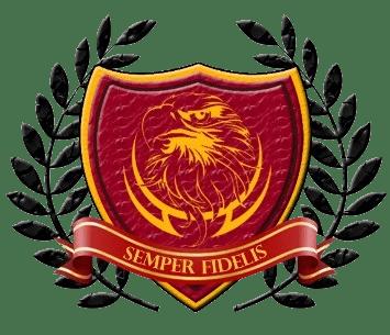 Schild_SemperFidelis